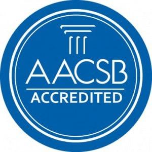 130827 aacsb accreditation