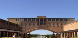 Bond University Business School