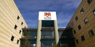 University Tasmania
