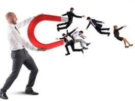 Corporate Recruiters Survey