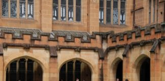 Sydney Business School MBA