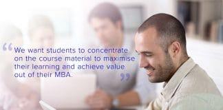 New Learning Platform Underpins AIM MBA+ Overhaul