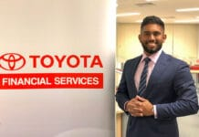 Kush Pursues The QUT MBA Over His CA And Joined Toyota Finance